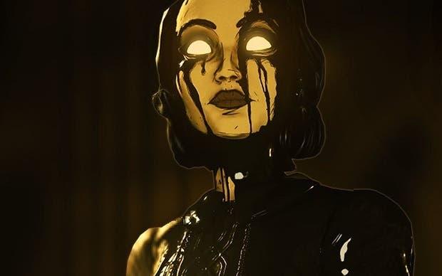 Primer vistazo a Audrey, protagonista de Bendy and The Dark Revival 1
