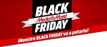 Las ofertas del Black Friday de Media Markt llegarán antes de lo previsto 11