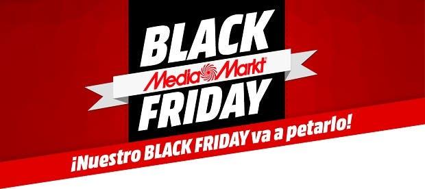 Las ofertas del Black Friday de Media Markt llegarán antes de lo previsto 1