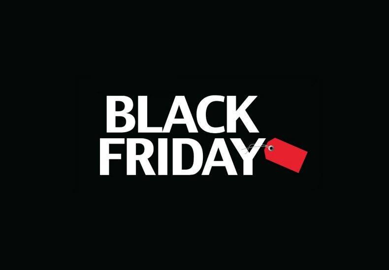 Fecha del Black Friday de El Corte Inglés, que comienza ya 1