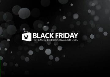 Ofertas en consolas, juegos y mucho más en el Black Friday de Microsoft 3