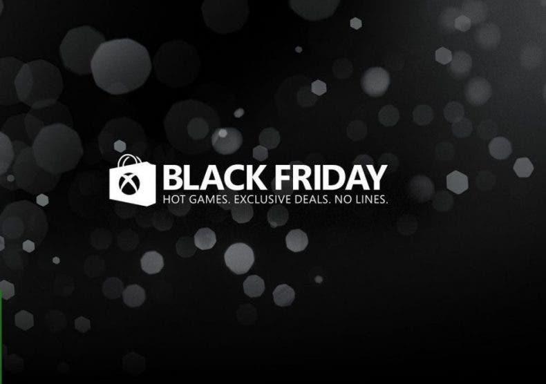 Ofertas en consolas, juegos y mucho más en el Black Friday de Microsoft 1