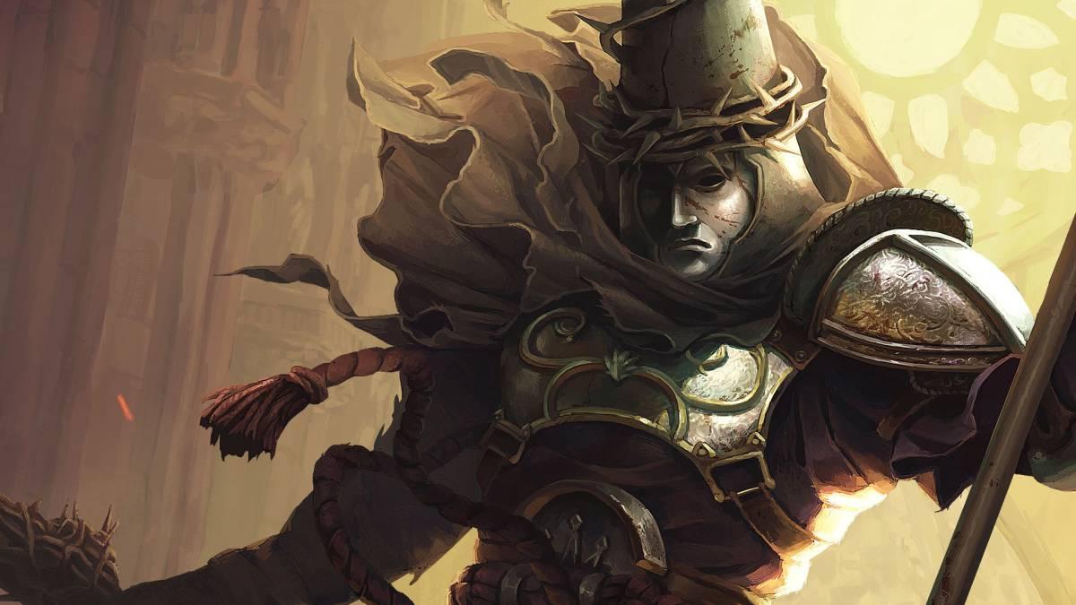 Análisis de Blasphemous - Xbox One 1
