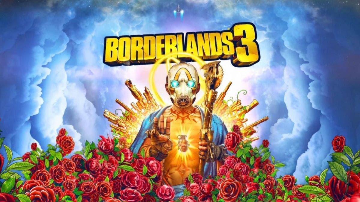 Un nuevo modo de juego llega a Borderlands 3 3