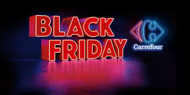 Carrefour ya tiene disponibles los packs en oferta de Xbox One por el Black Friday 1