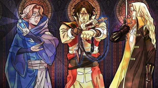 La serie de Castlevania podría estrenar su tercera temporada en diciembre
