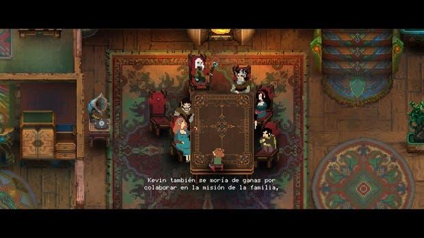 Análisis de Children of Morta - Xbox One 2