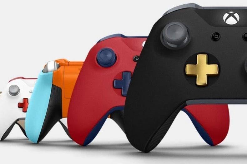 Los mejores mandos de Xbox One para el Black Friday que queremos 1