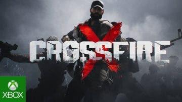 Gamescom 2021: revelado un nuevo tráiler CrossfireX con nuevo contenido del multijugador 1