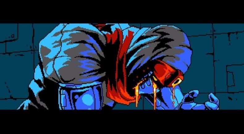 Cyber Shadow, lo nuevo de los creadores de Shovel Knight, llegará a Xbox Game Pass 1