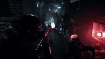 Así es H.A.D.E.S., DLC gratuito de Daymare: 1998, survival a lo Resident Evil 2 2