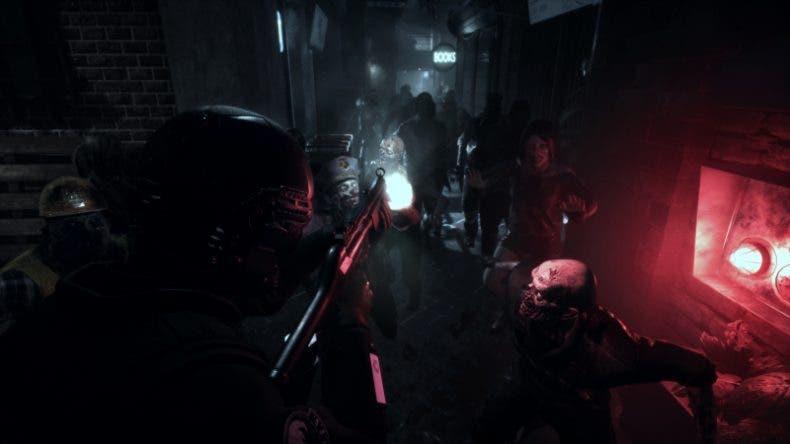 Así es H.A.D.E.S., DLC gratuito de Daymare: 1998, survival a lo Resident Evil 2 1