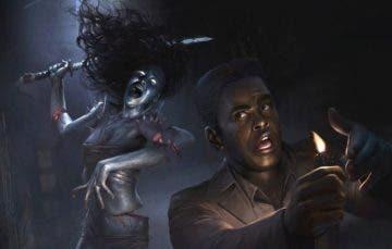 Dead by Daylight podría haber desvelado a su nuevo asesino con un misterioso anuncio 1