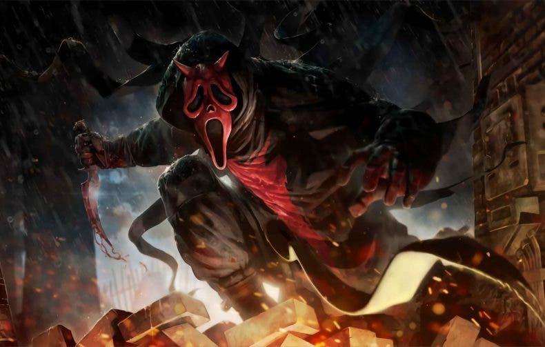 El Black Friday llega a la tienda de Dead by Daylight: personajes y skins rebajados 1