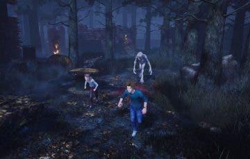 Dead by Daylight ya trabaja en corregir un bug que solo afecta a Xbox One 2