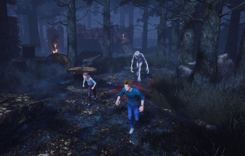Dead by Daylight ya trabaja en corregir un bug que solo afecta a Xbox One 1