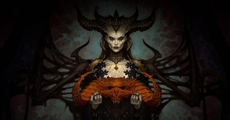 La fecha de lanzamiento de Diablo 4 no está ni remotamente cerca