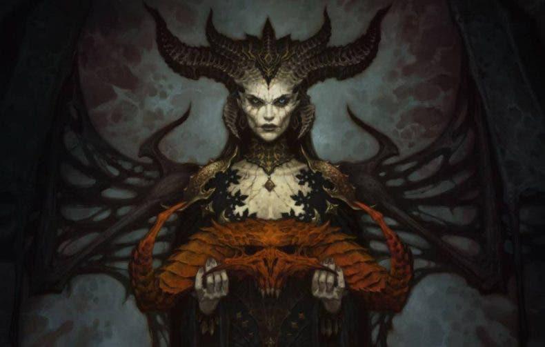 Blizzard se planteó la perspectiva en tercera persona para Diablo IV 1