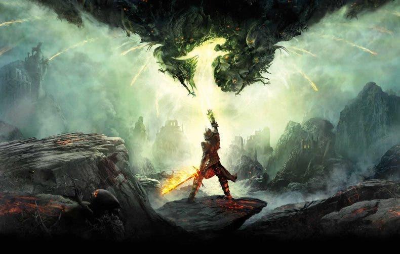 Electronic Arts no habló sobre BioWare en su reciente reunión de accionistas 1