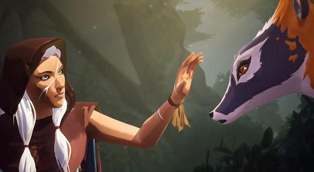 Everwild, lo nuevo de Rare, cuenta con veteranos de Conker, Banjo-Kazooie, Viva Piñata y Total War 6