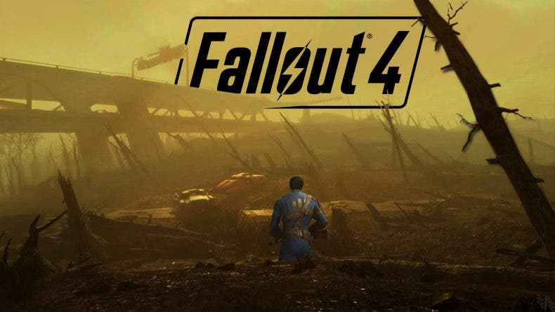 Oferta Fallout 4 Edición Juego del Año (PC) 1