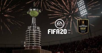 La CONMEBOL Libertadores llegará próximamente a FIFA 20 1