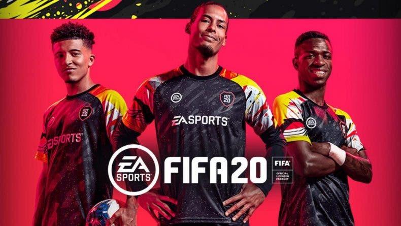 Escándalo en el circuito profesional de FIFA 20 1