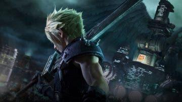 La demo filtrada de Final Fantasy VII hace referencia a una versión de PC
