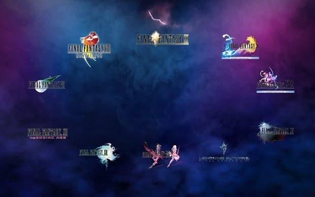 Casi toda la saga Final Fantasy llega a Xbox Game Pass en 2020 2