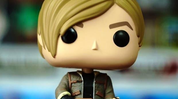 Aprovecha estas ofertas de AliExpress del 11 del 11 en Funkos de Resident Evil 10