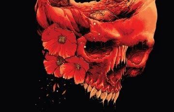 Así es el precioso vinilo de la banda sonora de Gears 5 29