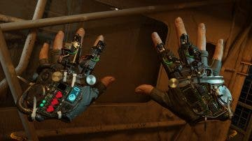 Primeros detalles de Half-Life: Alyx 8