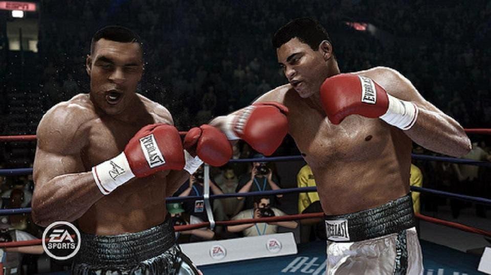 ¿Cuál será el próximo videojuego de EA Sports? 3