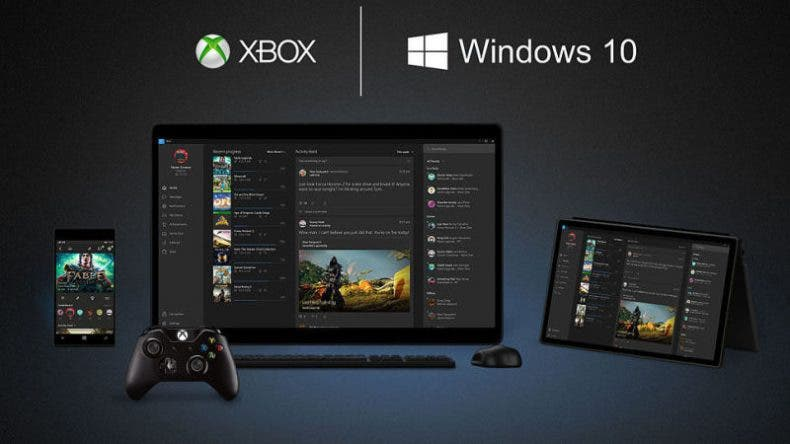 Microsoft quiere que Xbox Play Anywhere sea cross-gen con Xbox Scarlett 1