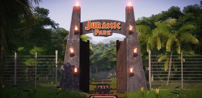Reviviendo el clásico Parque Jurásico con Jurassic World Evolution 1