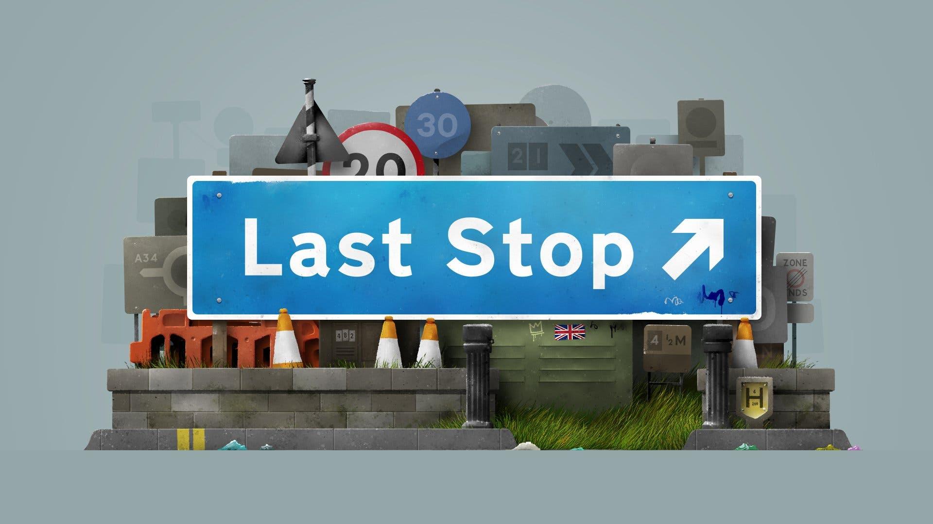 Last Stop lo nuevo de Annapurna se presenta en el X019 16