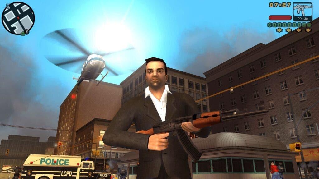 Los juegos de Rockstar que tienen que llegar a PC 7
