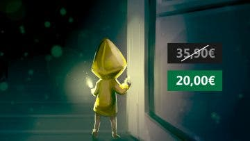 Oferta Little Nightmares Six Edition Xbox One 5