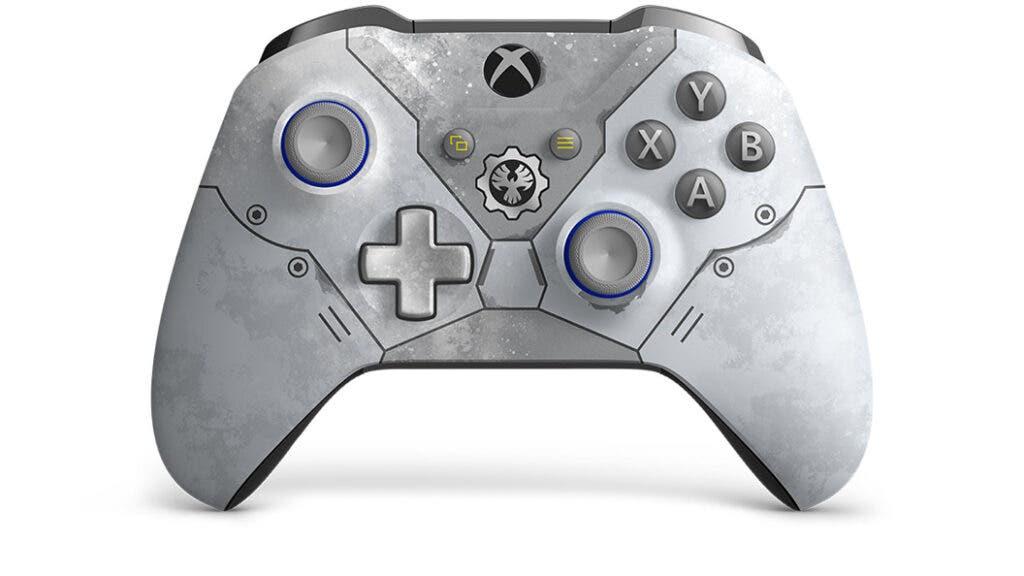 Los mejores mandos de Xbox One para el Black Friday que queremos 3