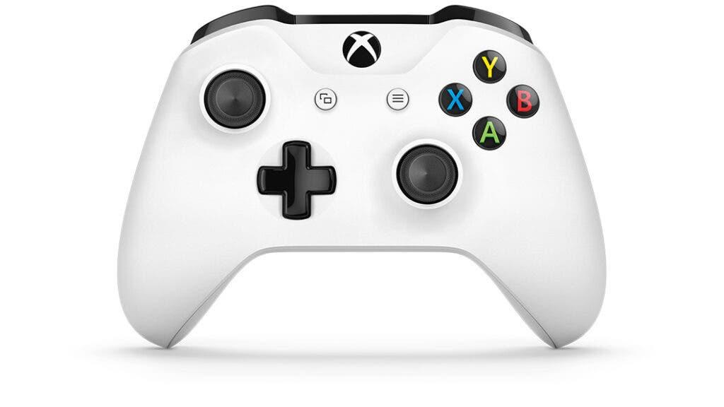 Los mejores mandos de Xbox One para el Black Friday que queremos 5