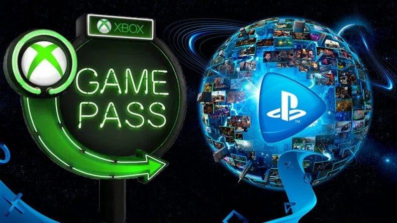 ¿En qué se diferencia Xbox Game Pass de PS Now ahora mismo? 1
