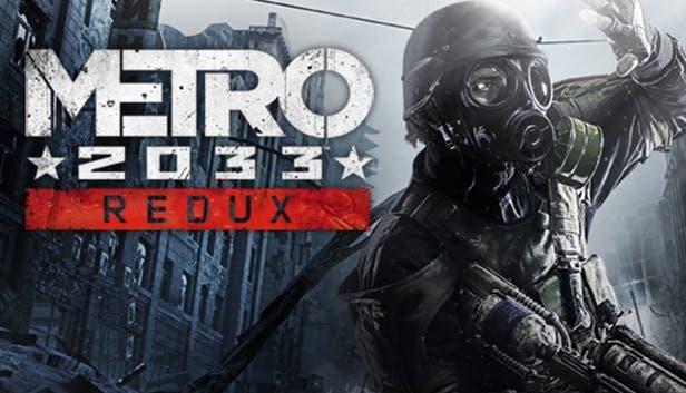 Metro 2033 Reduc por menos de cinco euros