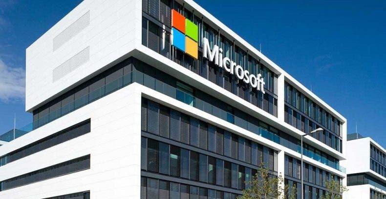 Microsoft roza los 2.000 millones en bolsa y su acción rompe récords