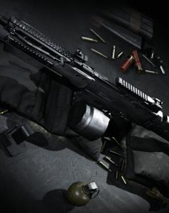 Filtrado el Pase de Batalla de Call of Duty: Modern Warfare 2