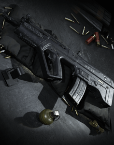 Filtrado el Pase de Batalla de Call of Duty: Modern Warfare 1