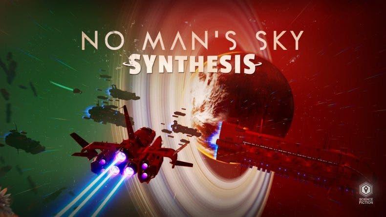 La actualización Synthesis llegará a No Man's Sky con grandes novedades y mejoras 1