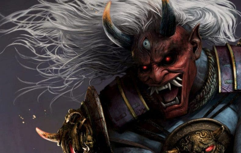 Así son los poderes de El Oni, el nuevo asesino de Dead by Daylight 1