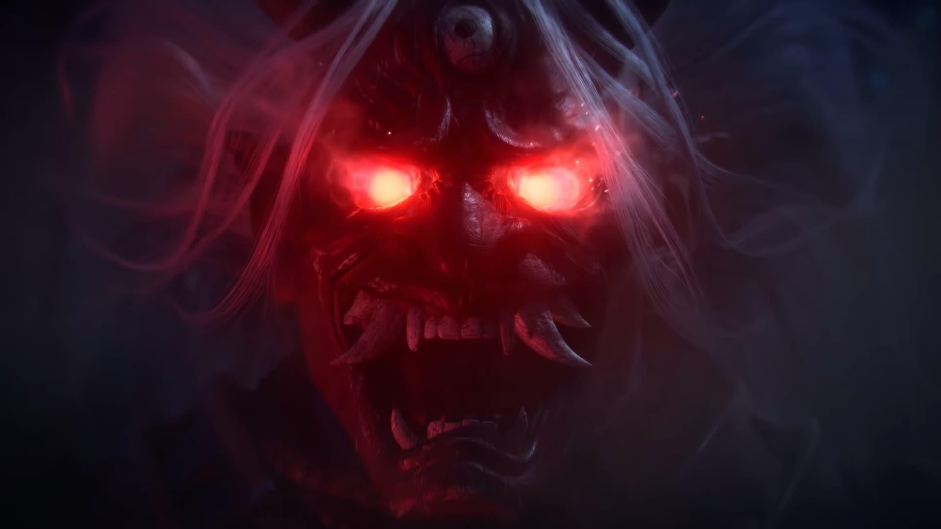 Confirmado The Oni, nuevo asesino de Dead by Daylight 11