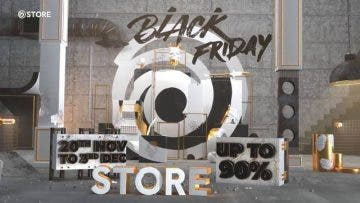 Ya están aquí las primeras ofertas del Black Friday en la Ubisoft Store 15
