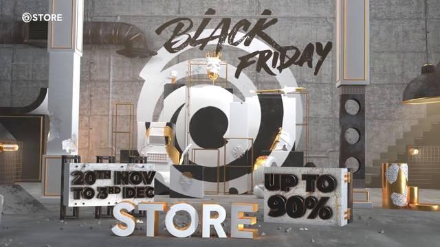 Ya están aquí las primeras ofertas del Black Friday en la Ubisoft Store 1